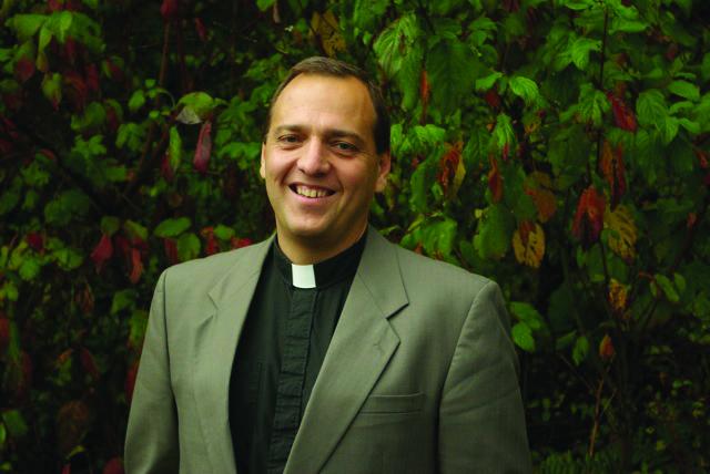Rev. Terry Kyllo